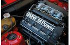 BMW M3 (E30), Motor