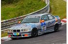 BMW M3 E36 - Hofor Racing 3 - Startnummer: #177 - Bewerber/Fahrer: Simon Glenn, Jody Halse, Marcos Burnett - Klasse: V5