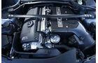 BMW M3 E46,Motor