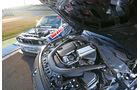 BMW M3 F80, BMW M3 E30 DTM, Motoren