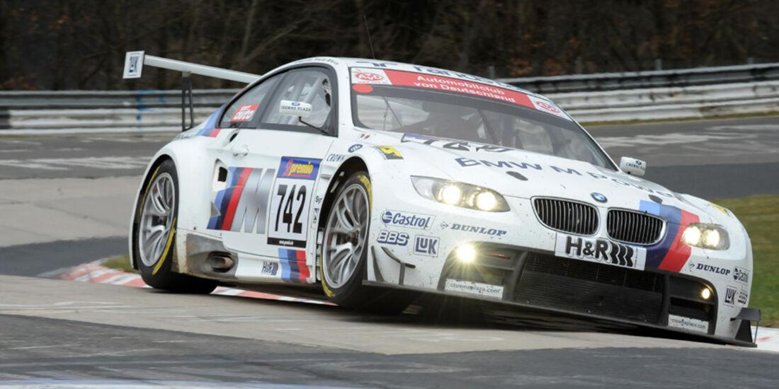 BMW M3 GT weiß