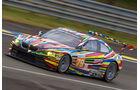 BMW M3 GT2 - Le Mans 2010