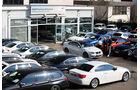 BMW M3, Gebrauchtwagenhändler