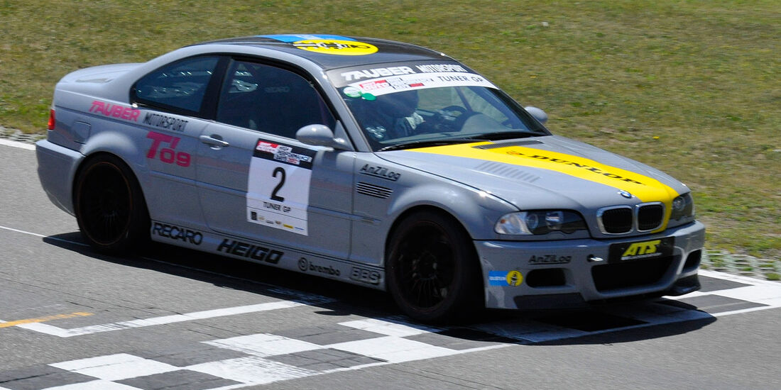 BMW M3 Kompressor, Finallauf, TunerGP 2012, High Performance Days 2012, Hockenheimring, sport auto