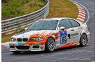 BMW M3 - Startnummer: #165 - Bewerber/Fahrer:  Csaba Walter, Adrienn Walterné Dancsó, Tamás Kovács, Frederic Ledoux, Klasse: V6