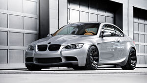 BMW M3 von Alpha-N Performance