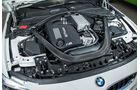BMW M4 Coupé, Motor