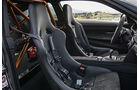 BMW M4 GTS, Fahrbericht, 04/2016, Carbonschalen, Sportsitze