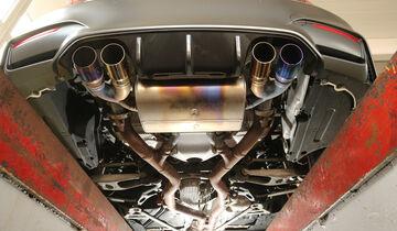 Bmw M4 Gts Im Supertest Auf Der Nordschleife Auto Motor Und Sport