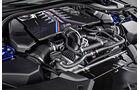 BMW M5 F90 - Business-Limousine - V8-Biturbo