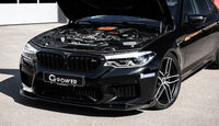 BMW M5 F90 G-Power