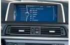 BMW M6 Cabrio, Bildschirm, Bordcomputer