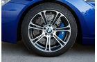 BMW M6 Cabrio, Rad, Felge