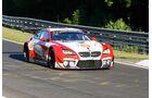 BMW M6 GT3 - BMW Team Schnitzer - Startnummer #42 - Top-30-Qualifying - 24h-Rennen Nürburgring 2017 - Nordschleife
