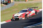 BMW M6 GT3 - Startnummer #42 - 24h-Rennen Nürburgring 2017 - Nordschleife - Samstag - 27.5.2017