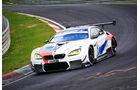 BMW M6 GT3 - Startnummer #42 - BMW Team Schnitzer - SP9 Pro - VLN 2019 - Langstreckenmeisterschaft - Nürburgring - Nordschleife