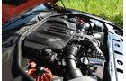 BMW M6, Motor