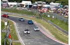 BMW M8 - Erlkönig - Korso - 24h-Rennen Nürburgring 2017 - Nordschleife - Samstag - 27.5.2017