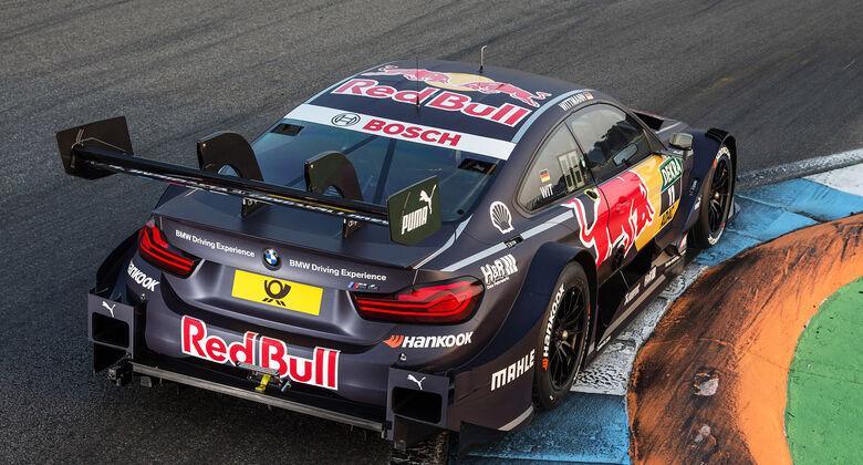DTM-Autos 2017