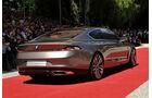 BMW Pininfarina Gran Lusso Coupé Villa d´Este
