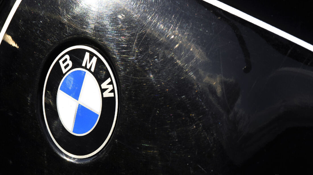 BMW R 100/7, Emblem