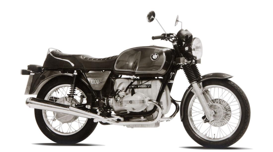 BMW R 100/7