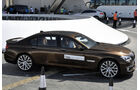 BMW - Scheichautos - Formel 1 - GP Abu Dhabi - 03. November 2013