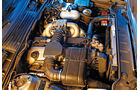 BMW Sechser-Reihe (E24), Motor