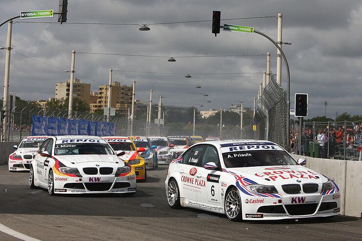 BMW-Team