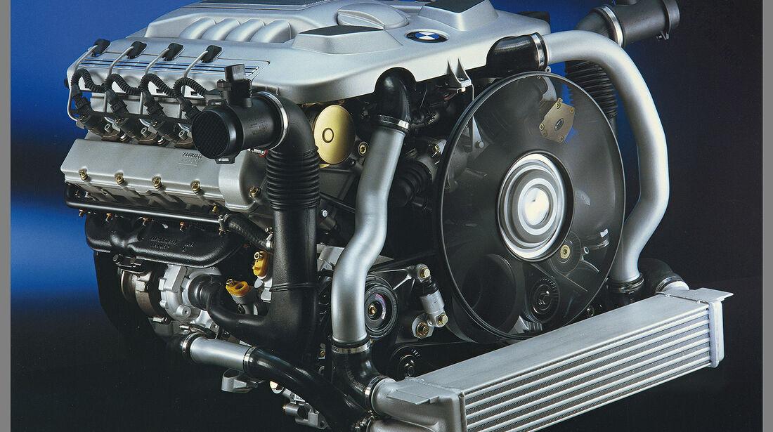 BMW V8-Dieselmotor, 30 Jahre BMW-Dieselmotoren, 2013
