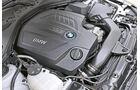 BMW Vierer Gran Coupé, Motor