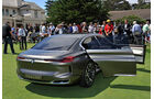 BMW Vision Future Luxury - Pebble Beach 2014 - Pebble Beach Concours d'Élegance - 08/2014