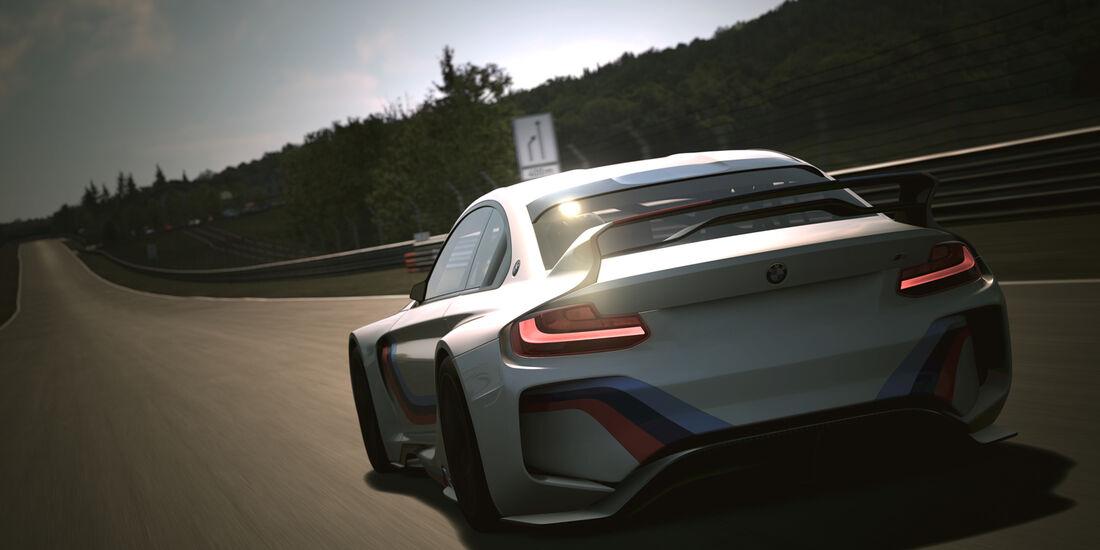 BMW Vision Gran Turismo - GT6 2014