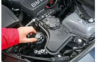 BMW X1 x-Drive 20d, Motor