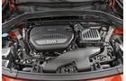 BMW X2 xDrive 18d, Motor