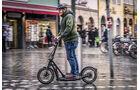 BMW X2City E-Scooter
