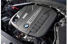 BMW X3 35d x-Drive, Motor