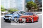 BMW X3, Dreier Touring
