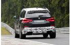 BMW X3 M Erlkönig