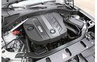 BMW X3 x-Drive 20d, Motor