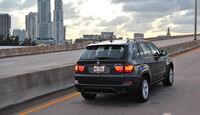 BMW X5 Facelift