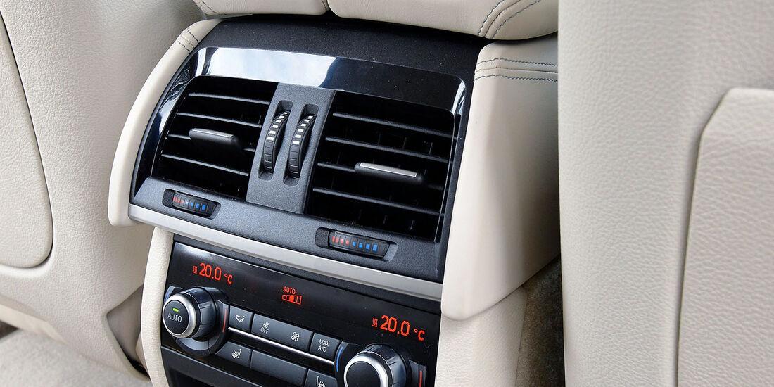 BMW X5 Fahrbericht MY 2014