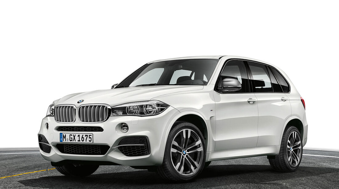 BMW X5 Pickup