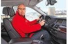 BMW X5, x-Drive 35d, Innenraum, Ralph Alex