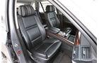 BMW X5, x-Drive 35d, Sitze