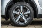 BMW X5 xDrive 40e, Rad, Felge