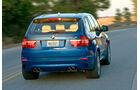 BMW X5M X5 M 2012