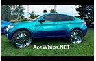 BMW X6 - 30 Zoll Felgen - Acewhips