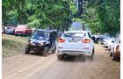 BMW X6 M - Arctic Cat - Fan-Autos - 24h-Rennen Nürburgring 2018 - Nordschleife
