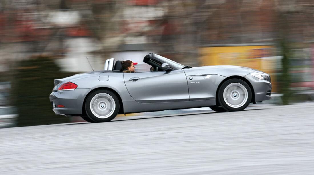 BMW Z4 28i
